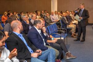 Foro de Inversión para Startups en Barcelona