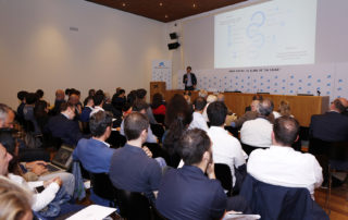 Foro de Inversión para starups en Madrid