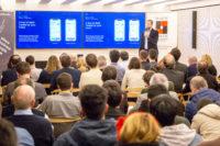 Startups en busca de financiación en Foro de Inversión Keiretsu Forum